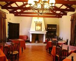 Restaurante La Blanquilla, en Las Labores (Ciudad Real)