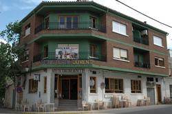 Restaurante Juvent, en Bienservida (Albacete)