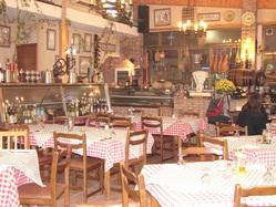 Restaurante Vilmar - Asociación de Comparsas, en Caudete