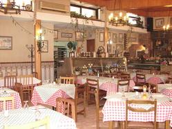 Restaurante Vilmar Asociación de Comparsas, en Caudete (Albacete)