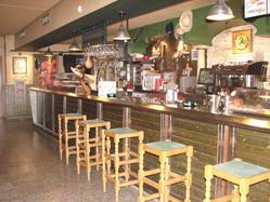 Restaurante Los Mirenos, en Caudete (Albacete)
