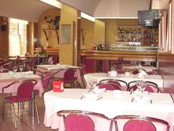 Restaurante Miami, en Caudete (Albacete)