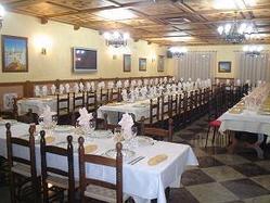 Restaurante Mirasol, en Campo de Criptana (Ciudad Real)