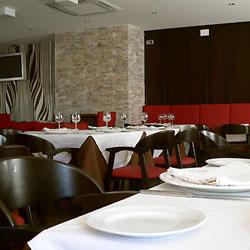 Restaurante Minerva, en Chillón (Ciudad Real)