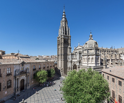 catedral panorámica /<b>David Blázquez</b>
