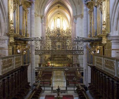 Coro Catedral