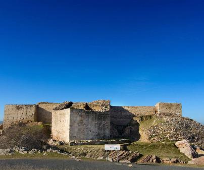 Parque Arqueológico de Alarcos /<b>David Blázquez</b>