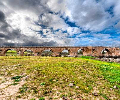 El Puente del Arzobispo /<b>David Blázquez</b>