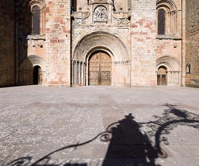 Catedral de Sigüenza /<b>David Blázquez</b>