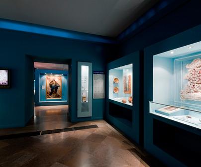 Museo de Guadalajara /<b>David Blázquez</b>