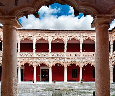 Palacio del Infantado  /<b>David Blázquez</b>