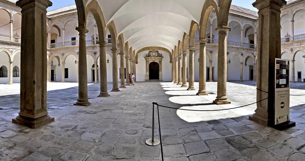 Hospital de Tavera (Museo Fundación Duque de Lerma)