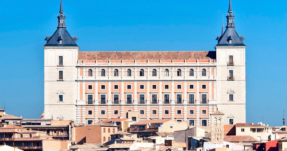 Museo del Ejército (Alcázar de Toledo)