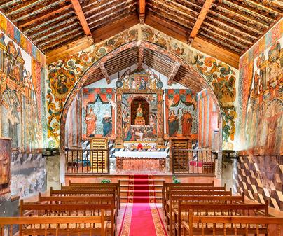 Ermita de Belén (Liétor) /<b>David Blázquez</b>
