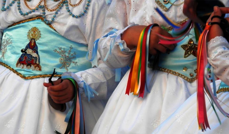 Fiestas en Honor a la Virgen de la Piedad