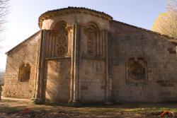 Iglesia Románica de Santa Coloma. Albendiego /<b>Antonio Real Hurtado</b>