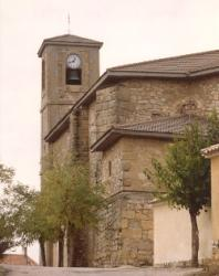 Villares de Saz