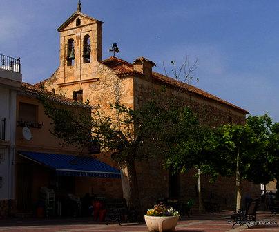La Recueja (Albacete)