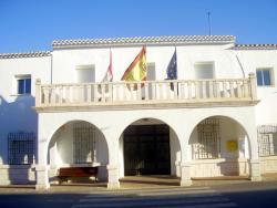 Ayuntamiento de San Pedro