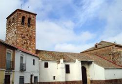 Iglesia de Ballesteros de Calatrava
