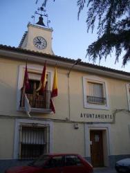 Casas de los Pinos