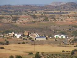 Castillo de Albaráñez