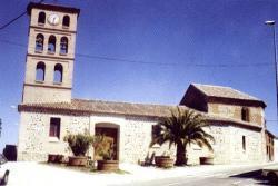 Iglesia Parroquial de Nuestra Señora de la Asunción, Alcolea del Tajo