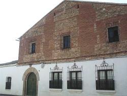 Casona Solariega, Alcaudete de la Jara