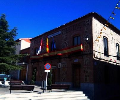 Plaza en Noves (Toledo)