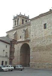 Iglesia Parroquial de San Bartolomé, Villarrubia de Santiago