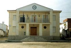 Ayuntamiento de Nuño Gómez