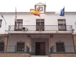 Ayuntamiento de Noblejas