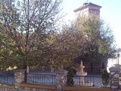 Plaza de Marjaliza