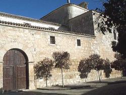 Iglesia Parroquial de Nuestra Señora de la Asunción, El Romeral