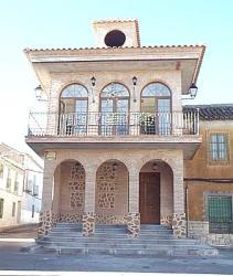 Ayuntamiento de Cabañas de Yepes