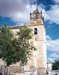 Iglesia Parroquial de Nuestra Señora de la Asunción, Cabañas de Yepes