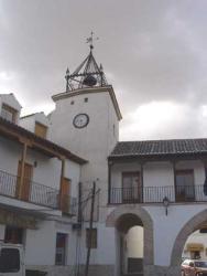 Ayuntamiento de Borox