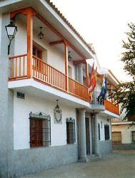 Ayuntamiento de Almonacid de Toledo