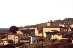 Carrascosa de la Sierra