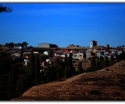 Vista de Atanzón.