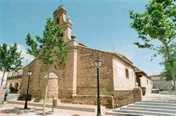 Iglesia Parroquial de la Magdalena, Guadamur