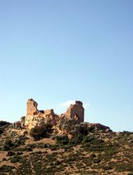 Castillo de Dos Hermanas, Navahermosa