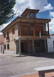 Ayuntamiento de Chueca