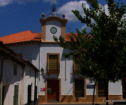 Villaverde de Guadalimar (Albacete)