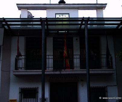 Ayuntamiento de Salobre (Albacete)