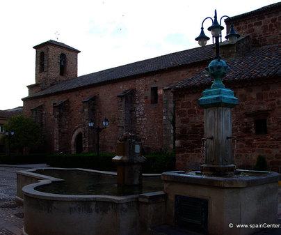 Villapalacios (Albacete)