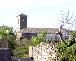 Iglesia de Marrupe (Toledo)