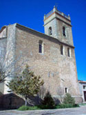 Iglesia de El Ballestero