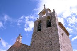 Iglesia de Santa Maria. Moya. Cuenca