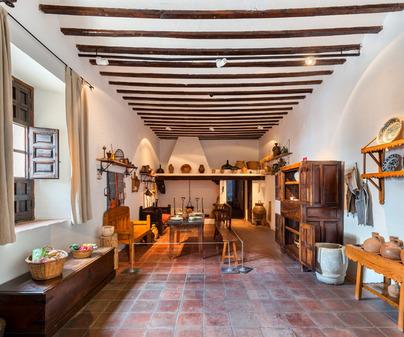 museo dulcinea el toboso /<b>David Blázquez</b>